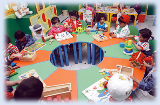 Daycare Fire Alarm System is necessary in order to protect the children