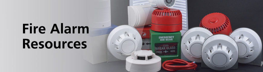 Fire Alarm Resources