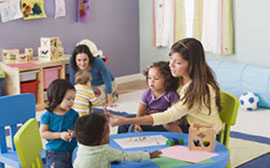 Fire Alarm Systems for Daycare Center in Houston, TX