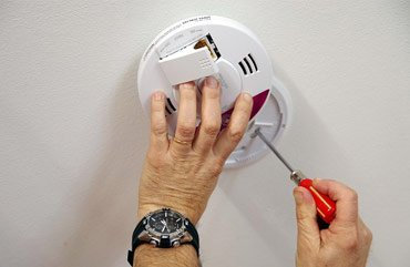 Fire alarm systems installation in Houston TX