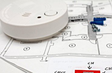 Fire Alarm Planning in Houston Texas