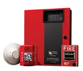 Conventional Fire Alarm Control Panels in Houston TX