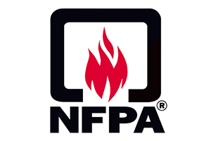 The National Fire Protection Association (NFPA) is a global self-funded nonprofit organization, established in 1896, devoted to eliminating death, injury, property and economic loss due to fire, electrical and related hazards.